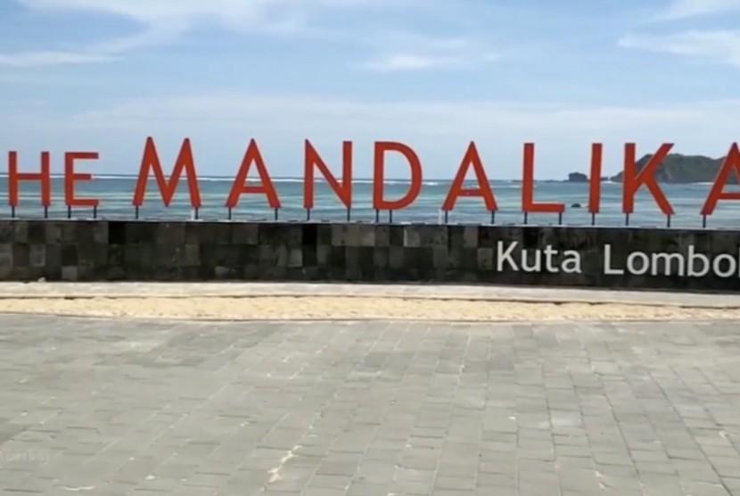 Kuta Mandalika, NTB