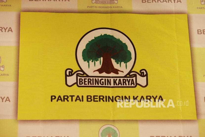 Lambang Partai Beringin Karya (Berkarya).