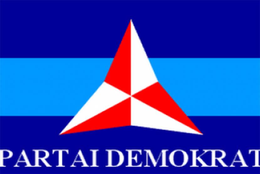 Pendiri Partai Demokrat menolak pendaftaran logo Partai Demokrat oleh SBY. Lambang Partai Demokrat