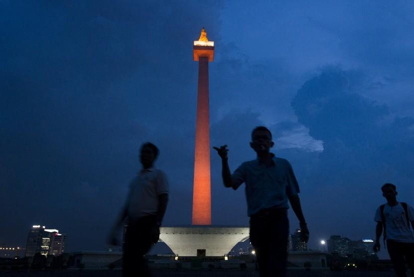 Anak Muda Ditantang Ikuti Lomba Led Pesona Wisata Jakarta