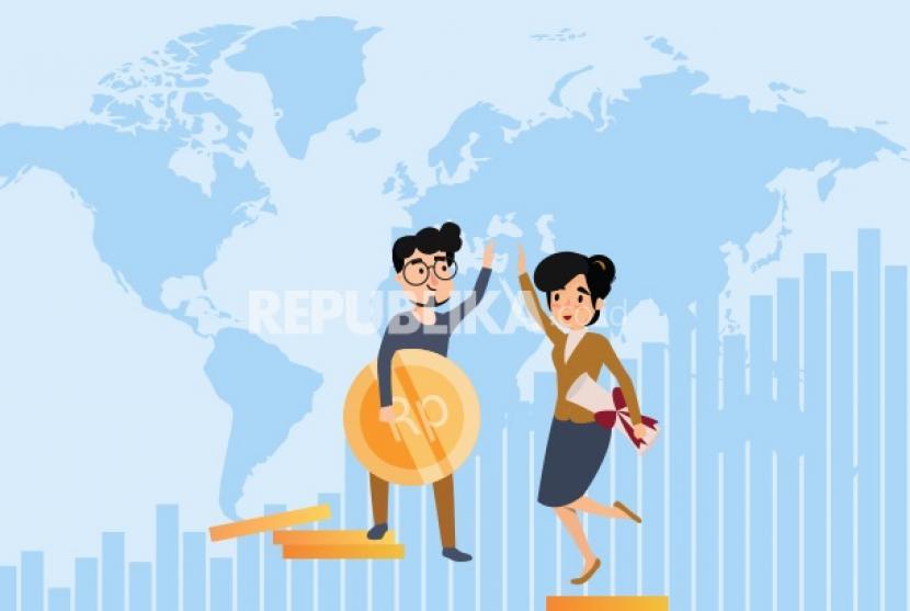 Lembaga pengelola investasi atau Sovereign Wealth Fund (SWF).