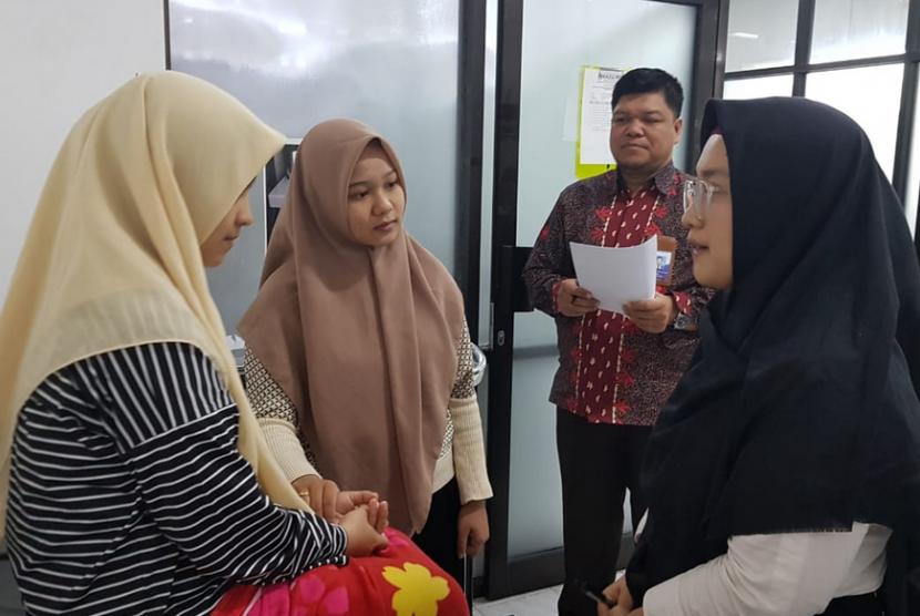 Lembaga Sertifikasi Profesi (LSP) Universitas Muhammadiyah Malang (UMM)  terpilih sebagai percontohan penerima hibah retooling vokasi.