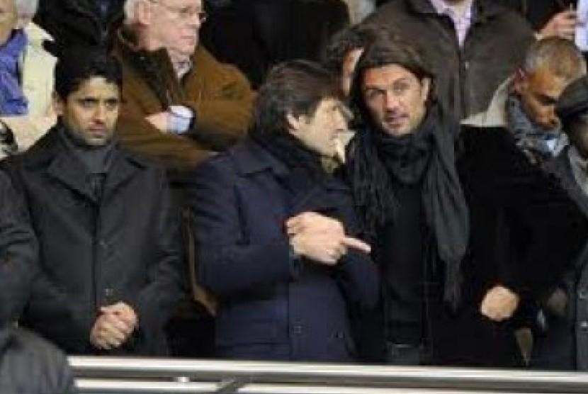 Leonardo dan Maldini