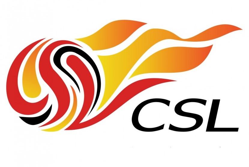 Liga Super Cina.