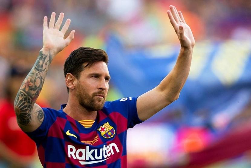 Presiden Messi