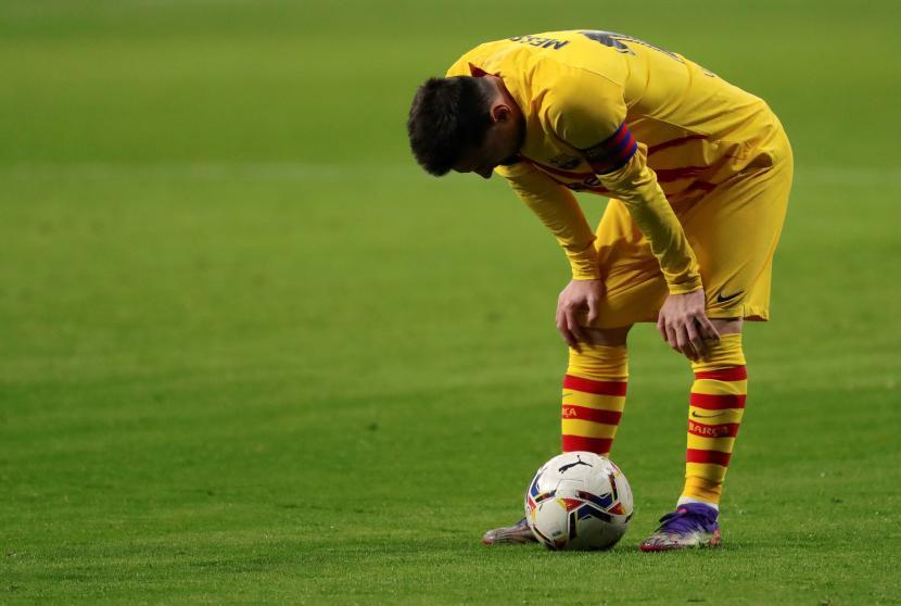 Efek Kontrak Messi, Masa Depan Mbappe, dan Keuntungan Madrid