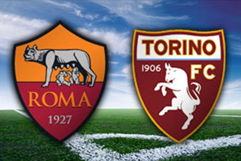 Inilah Susunan Pemain Roma Vs Torino | Republika Online