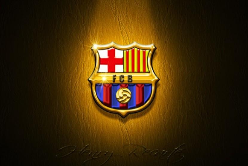 Logo Barcelona FC