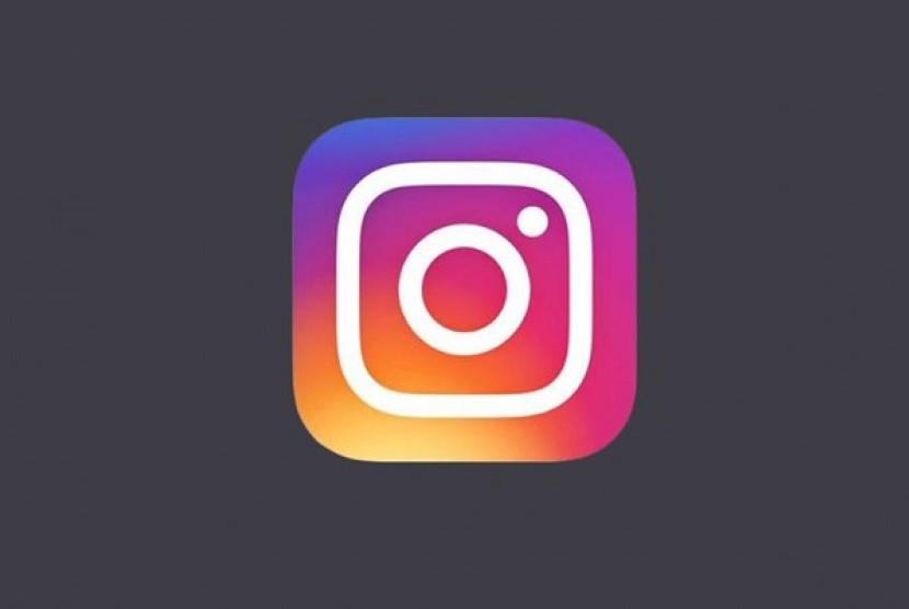 Logo Baru Instagram