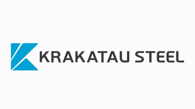 Logo baru PT Krakatau Steel (Persero) Tbk. PT Krakatau Steel Tbk rencananya akan melepas saham salah satu anak usahanya, PT Krakatau Sarana Infrastruktur (KSI) ke publik.