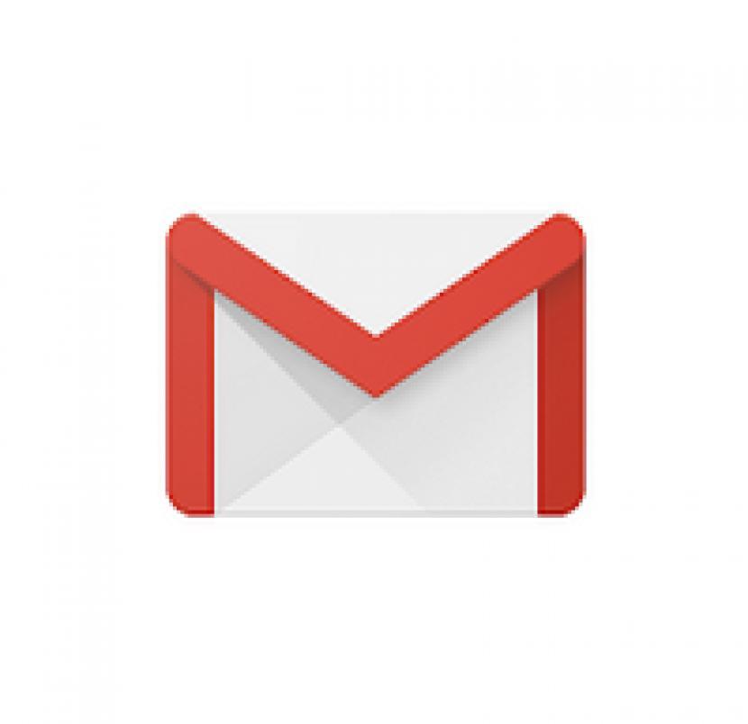 Gmail Punya Logo Baru Lebih Identik Dengan Warna Google Republika Online