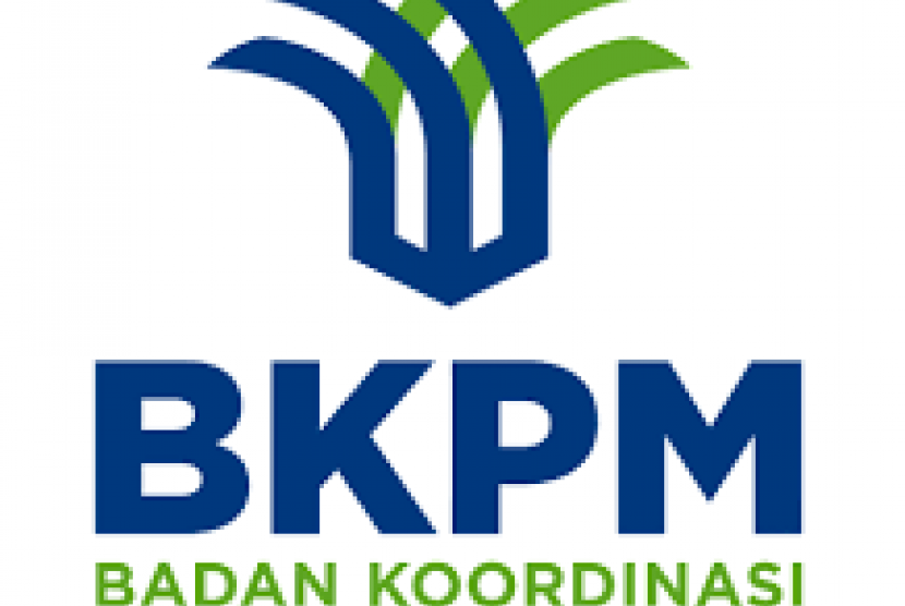 Logo BKPM.