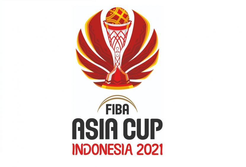 Logo FIBA Asia Cup 2021