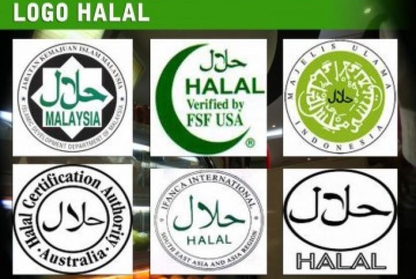 Masyarakat Dibuat Bingung Logo Halal Tak Seragam Republika Online