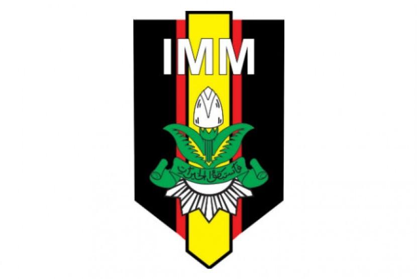 Logo Ikatan Mahasiswa Muhammadiyah (IMM)