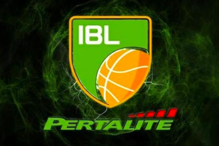 Logo Indonesian Basketball League Pertalite