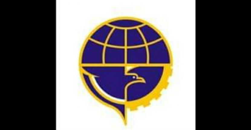 Logo Kementerian Perhubungan. Kementerian Perhubungan (Kemenhub) menggali potensi riset pembangunan transportasi strategis di Maluku.