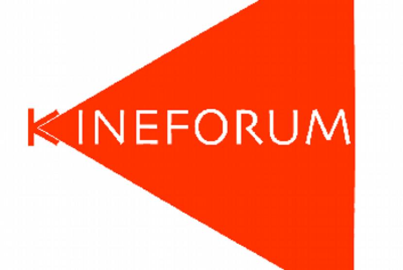 logo Kineforum