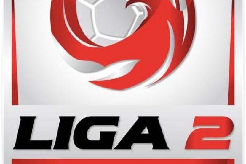 logo Liga 2 Indonesia
