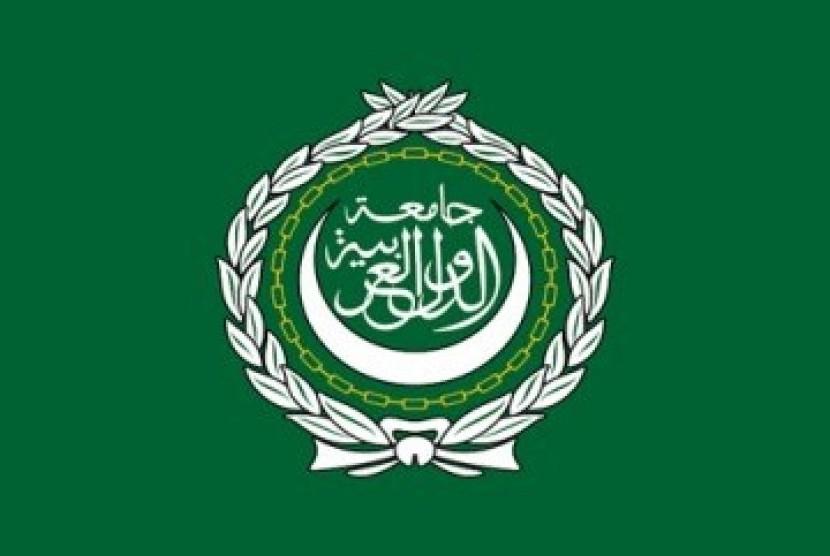Logo Liga Arab