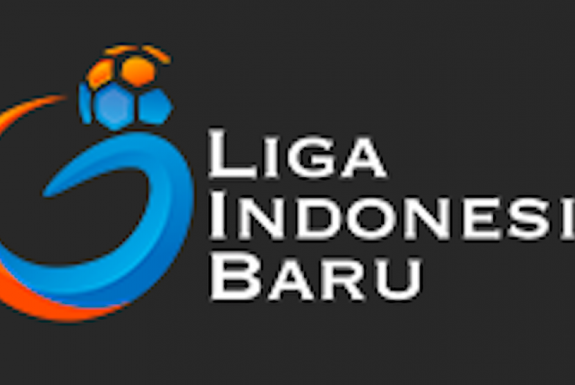 Logo Liga Indonesia Baru