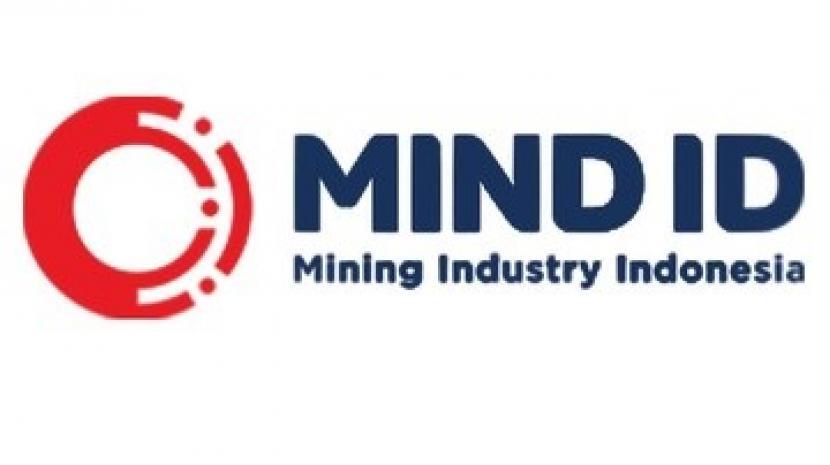 Logo MIND ID.