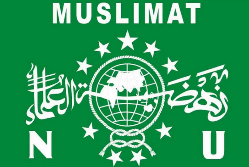 logo muslimat nu