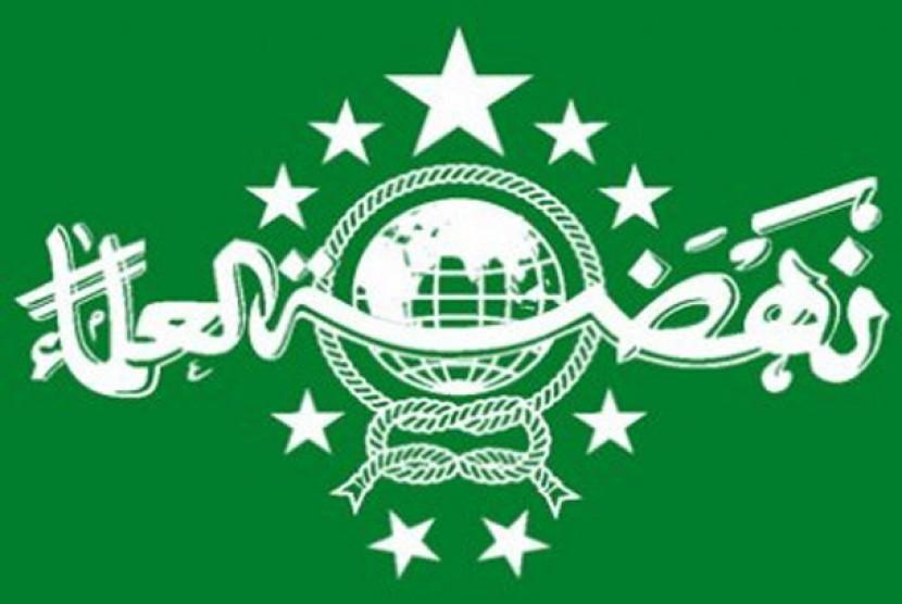 Logo NU. Ilustrasi