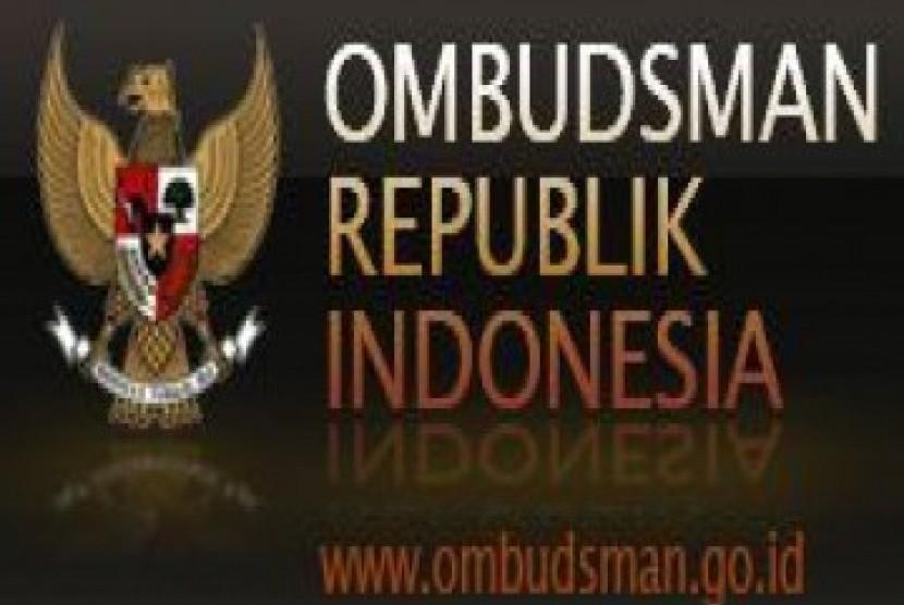 Logo Ombudsman RI