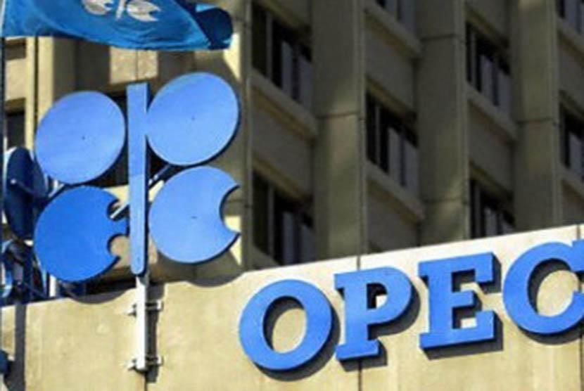 Logo OPEC