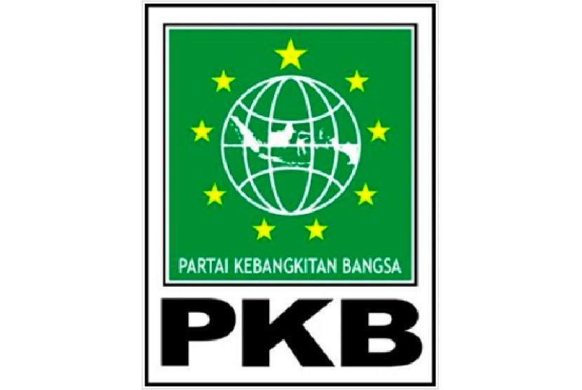 Logo Partai Kebangkitan Bangsa (PKB).