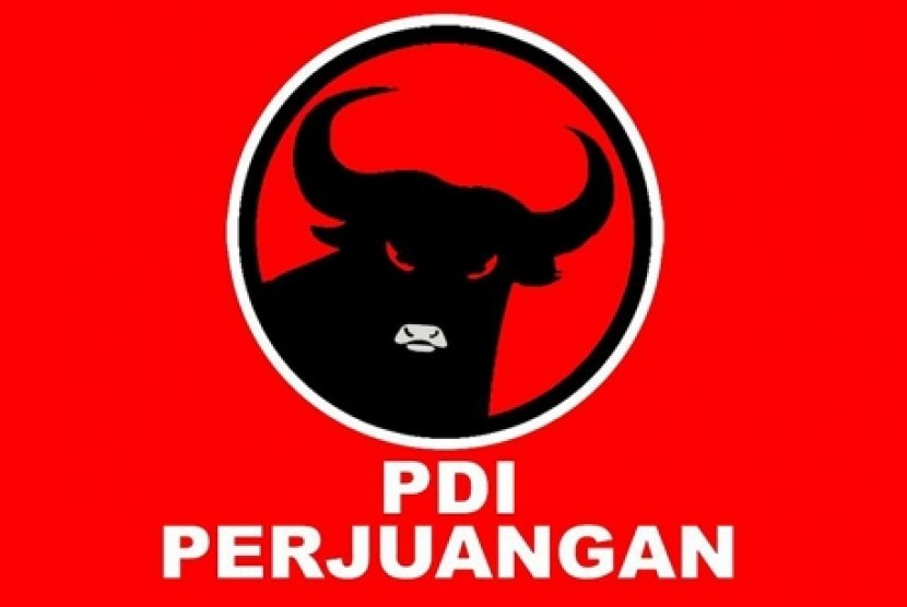 Logo PDIP (ilustrasi).