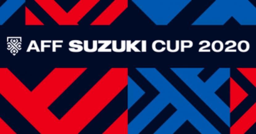 Logo Piala AFF 2020