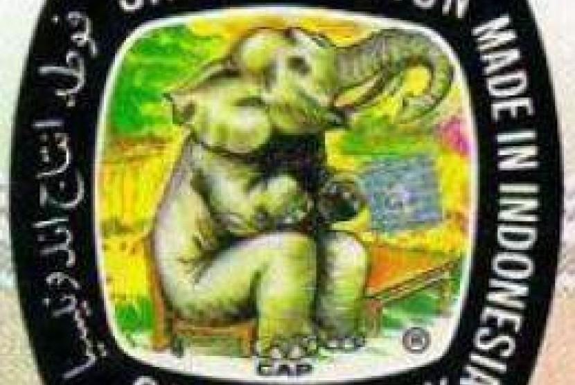 78+ Gambar Sarung Cap Gajah Duduk Terlihat Keren