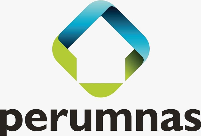 Logo Perumnas.