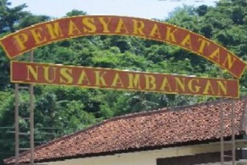 LP Nusakambangan