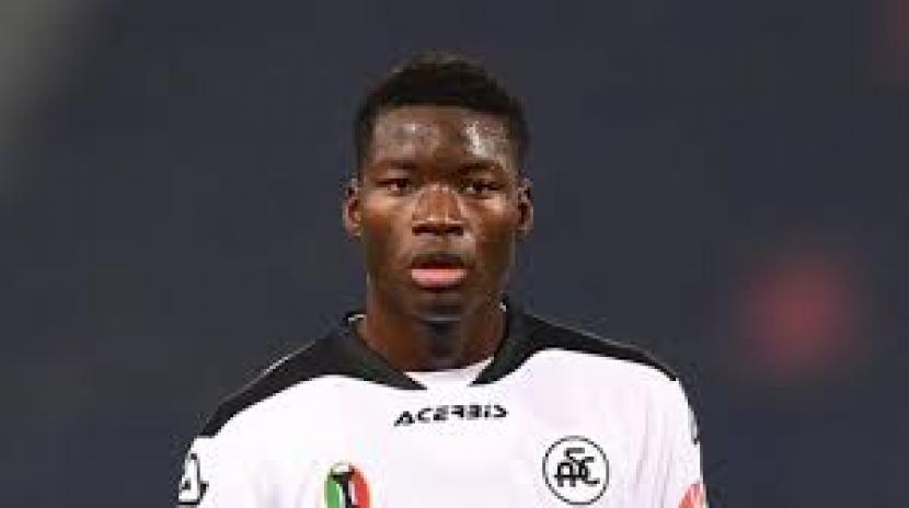 Lucien Agoume