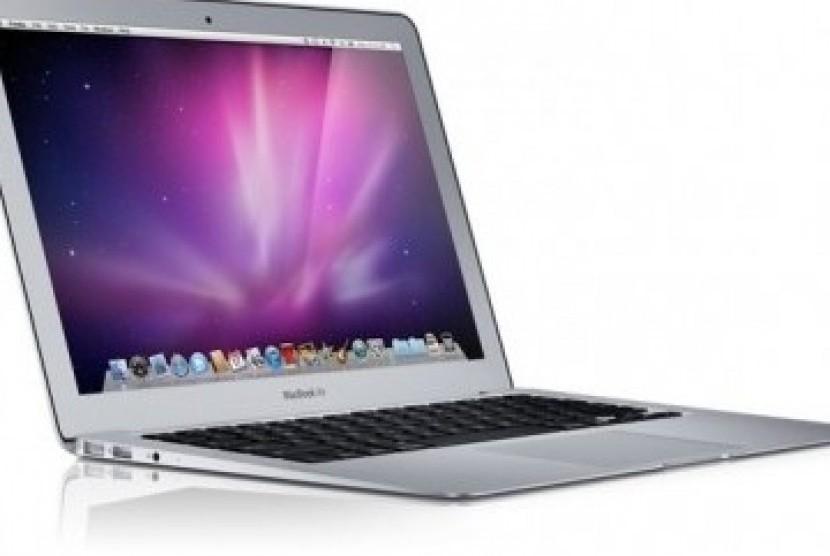 Macbook Air 13 Inci