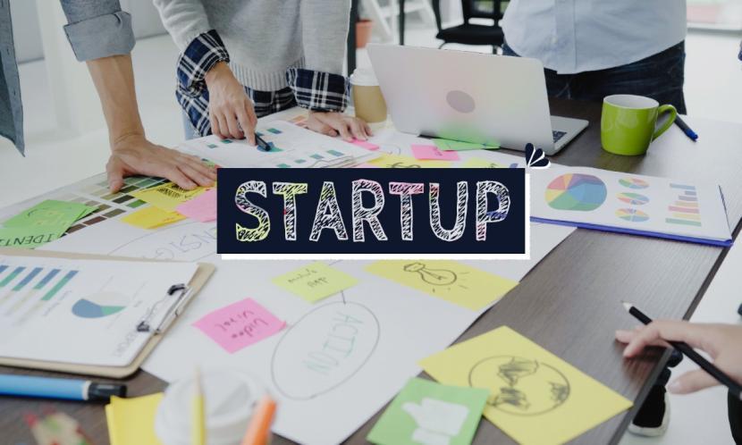 mahasiswa Universitas BSI (Bina Sarana Informatika) membangun startup dibidang software develoment, bernama Media Cipta Creative