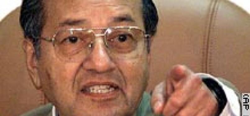 Mahatir Muhammad