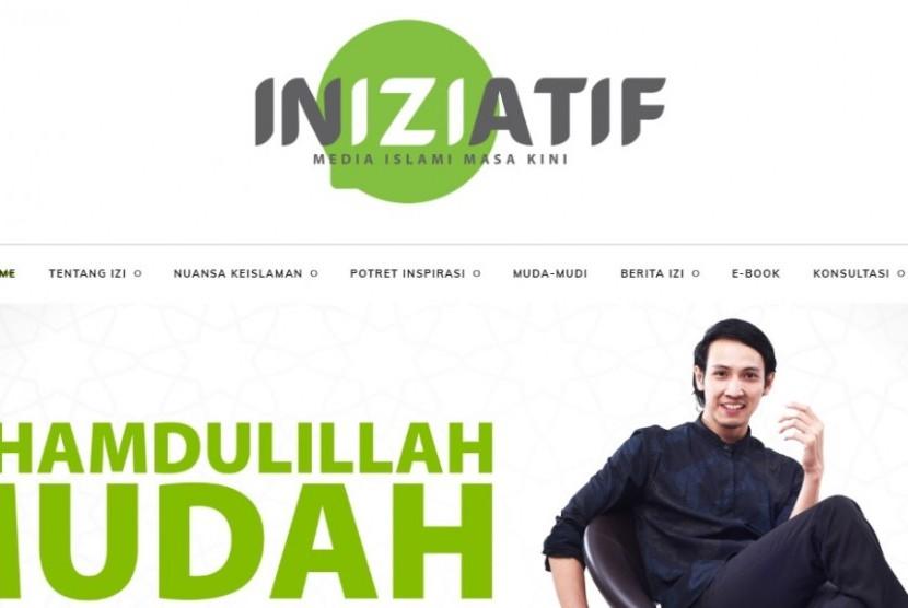 Majalah digital Iniziatif.