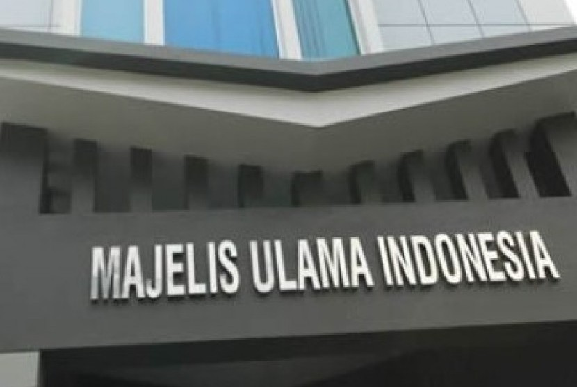 Majelis Ulama Indonesia (ilustrasi)