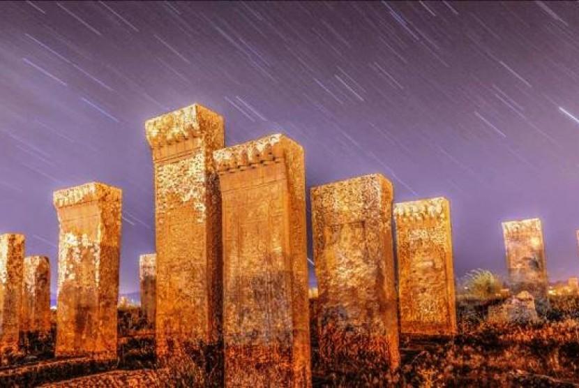 Makam Dinasti Seljuk
