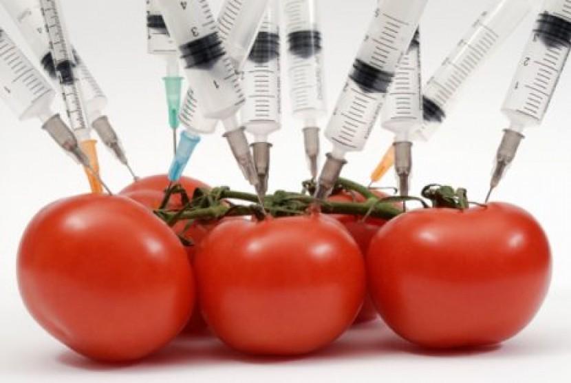 15+ Hewan dan tumbuhan transgenik terupdate