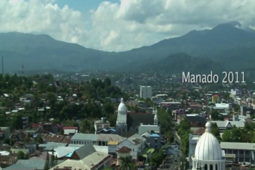 Manado, Sulawesi Utara