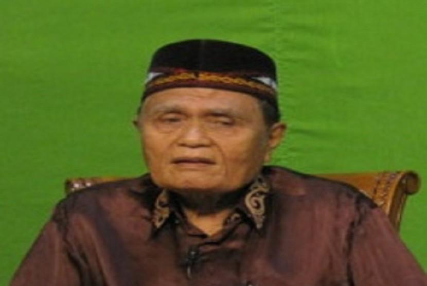 Mantan Gubernur Sumatra Utara, Marah Halim Harahap