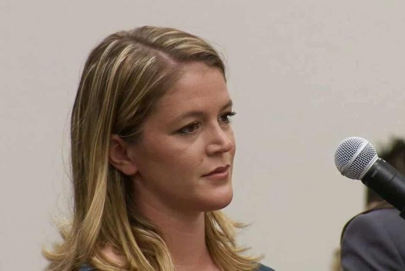 Mantan pemenang kontes kecantikan Orange County dari Kalifornia, Meghan Alt, dijatuhi hukuman penjara atas tuduhan pornografi anak.