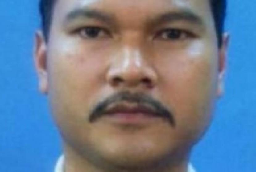 Mantan pengawal Najib Razak, Sirul Azgar Umar