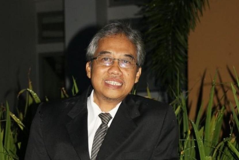 Mantan Rektor UIN Yogyakarta, Prof Dr Amin Abdullah.