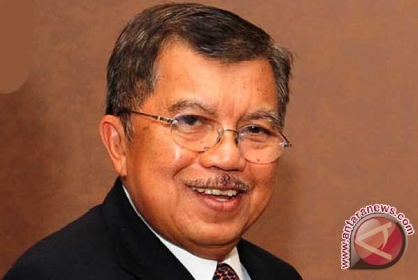 Mantan Wakil Presiden Jusuf Kalla